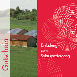 solarspaziergang
