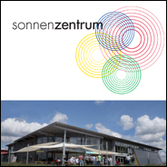 sonnenzentrum Flyer